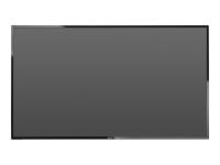 MultiSync E436 109,2 cm (43 Zoll) LED Full HD Digital signage flat panel Schwarz