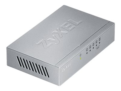ZyXEL ES-105A - V3 - Switch - unmanaged - 5 x 10/100