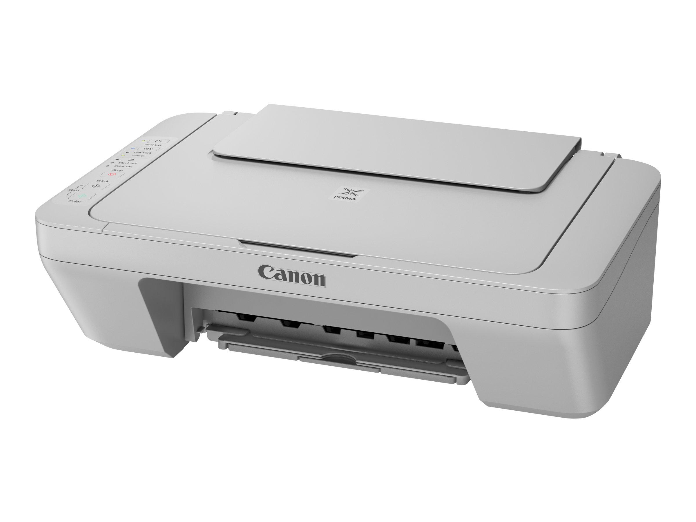 Canon PIXMA MG3052 - Multifunktionsdrucker