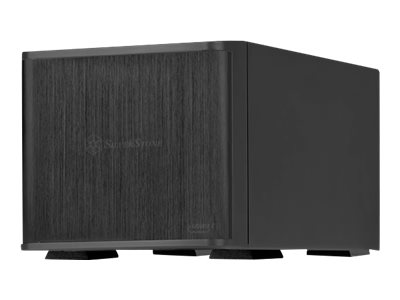 SilverStone TS231U-C - Festplatten-Array