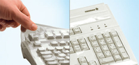 6155113 Eingabegerätzubehör Tastaturabdeckung