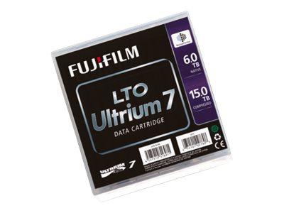 Fujifilm LTO Ultrium 7 - LTO Ultrium 7 - 6 TB