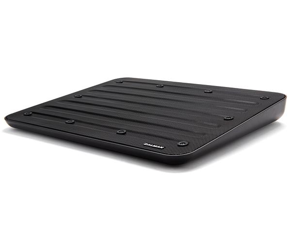 Zalman ZM-NC3 17Zoll Schwarz Notebook-Kühlpad