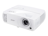 Essential P1650 Ceiling-mounted projector 3500ANSI Lumen DLP WUXGA (1920x1200) Weiß Beamer
