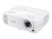 Essential P1650 Beamer 3500 ANSI Lumen DLP WUXGA (1920x1200) Ceiling-mounted projector Weiß