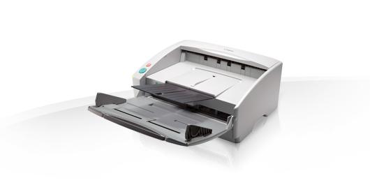 Canon imageFORMULA DR-6030C Bogendrucker 600 x 600DPI A3 Weiß