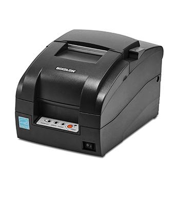BIXOLON SRP275IIICOESG  Dot matrix  POS printer  80 x 144 DPI  5.1 ips  8.3 cm  76.5 mm
