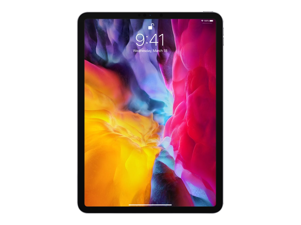 "Apple 11-inch iPad Pro Wi-Fi - 2. Generation - Tablet - 512 GB - 27.9 cm (11"")"