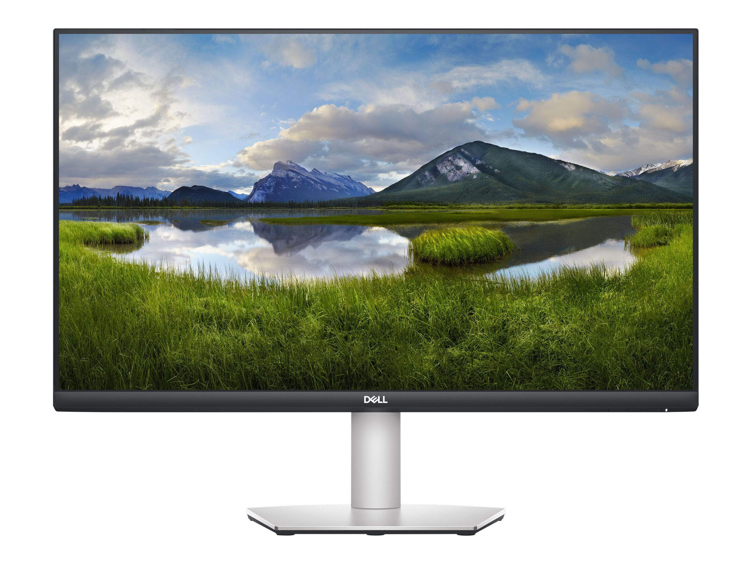 "Dell S2721DS - LED-Monitor - 68.47 cm (27"") (27"" sichtbar)"