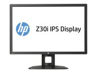 Z30i 30Zoll IPS Schwarz Computerbildschirm