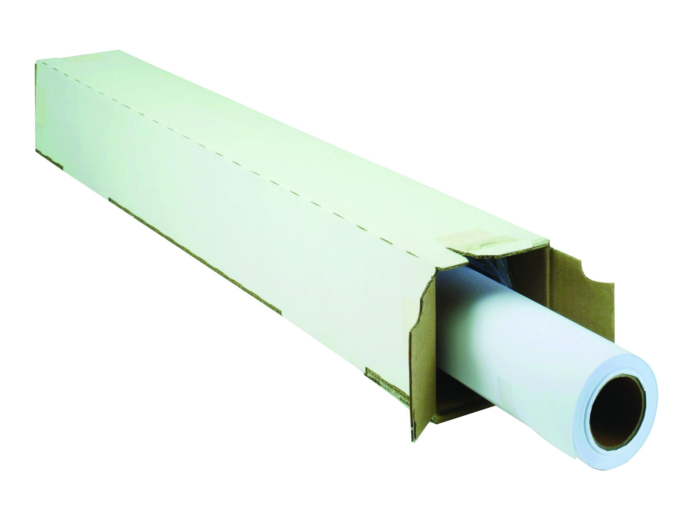 HP Beschichtet - Rolle (106,7 cm x 30,5 m) Papier