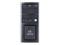 BUSINESS 5000S 3.7GHz i3-6100 Mini Tower Schwarz PC