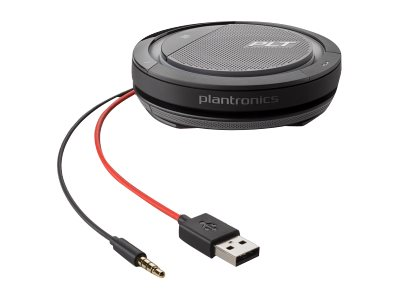 Plantronics Poly Calisto 5200 - Freisprechsystem - kabelgebunden