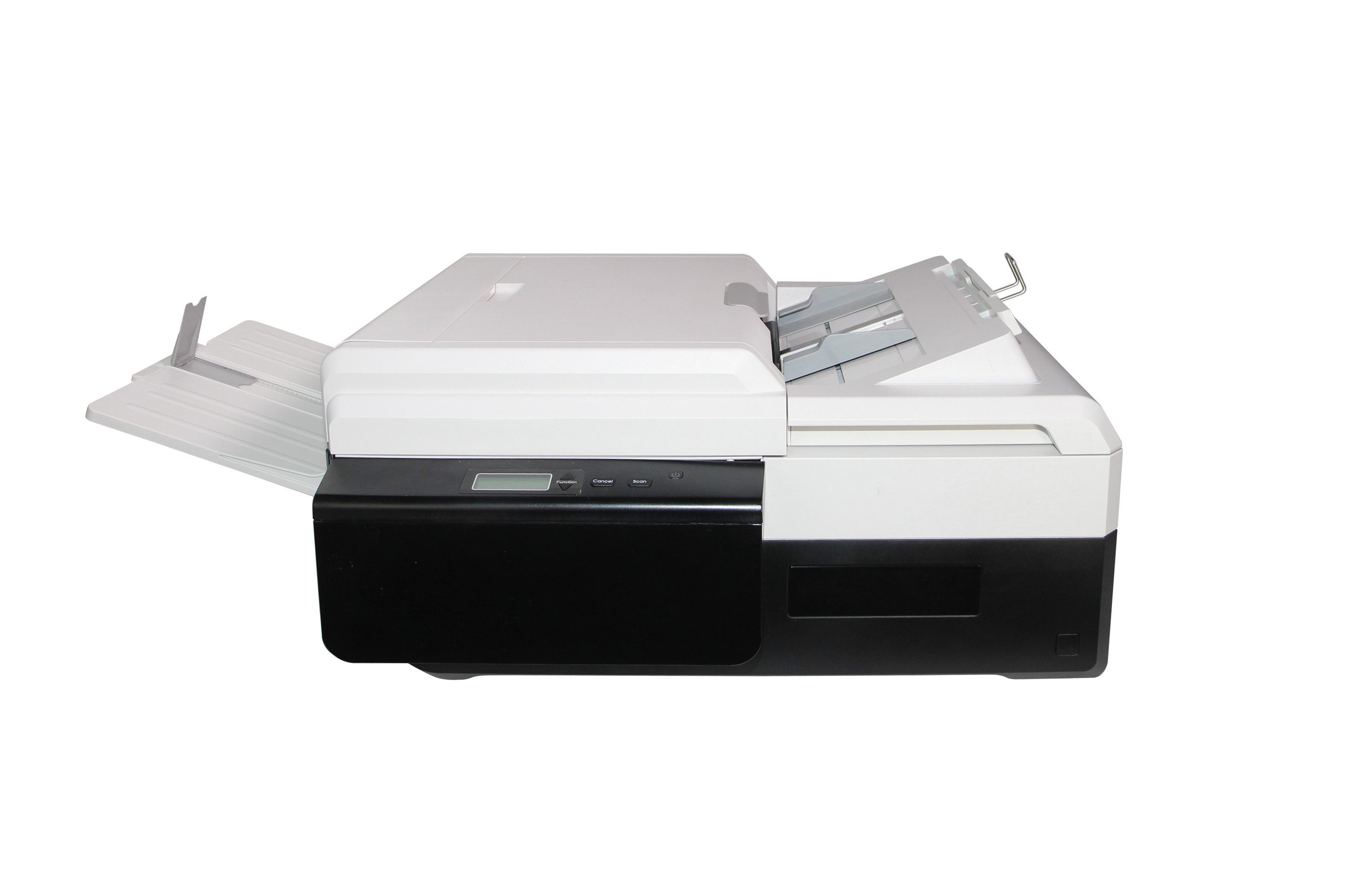 Avision AD7080 - 310 x 432 mm - 100 Seiten pro Minute - 48 Bit - 24 Bit - 16 Bit - 8 Bit