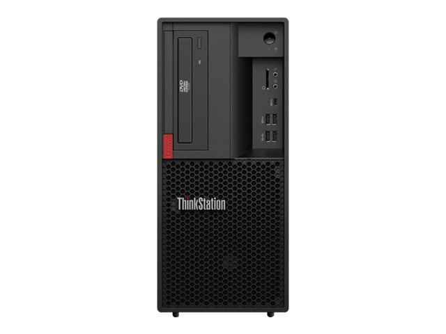Lenovo ThinkStation P330 30C5 - Tower - 1 x Core i5 8600 / 3.1 GHz