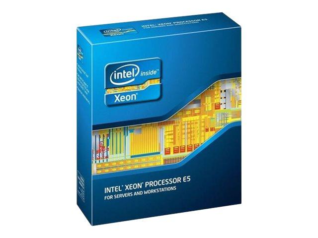 Intel Xeon E5-2603V4 - 1.7 GHz
