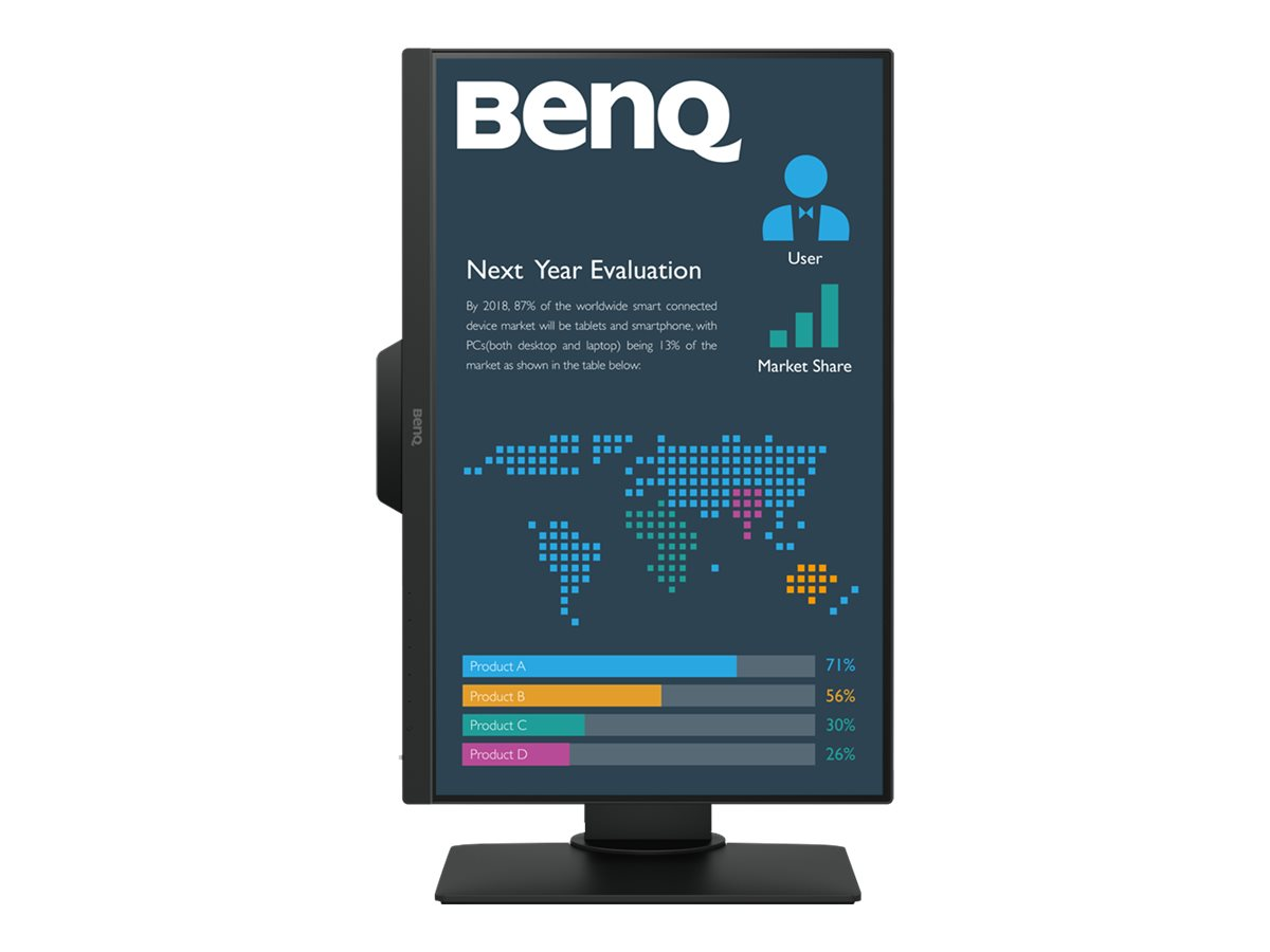 "BenQ BL2381T - LED-Monitor - 57.2 cm (22.5"")"