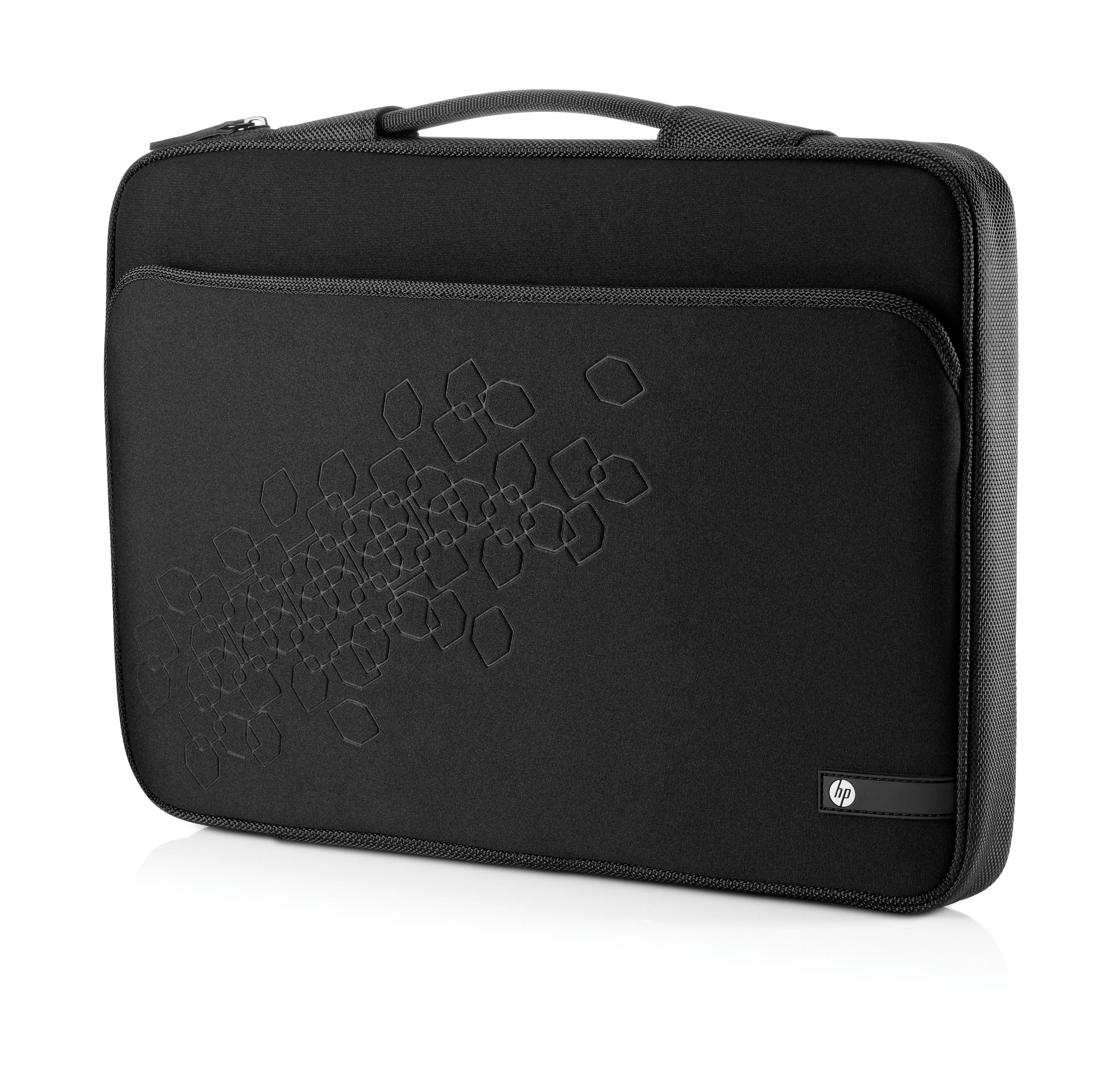HP 16 Zoll Notebook-Hülle (Black Cherry)