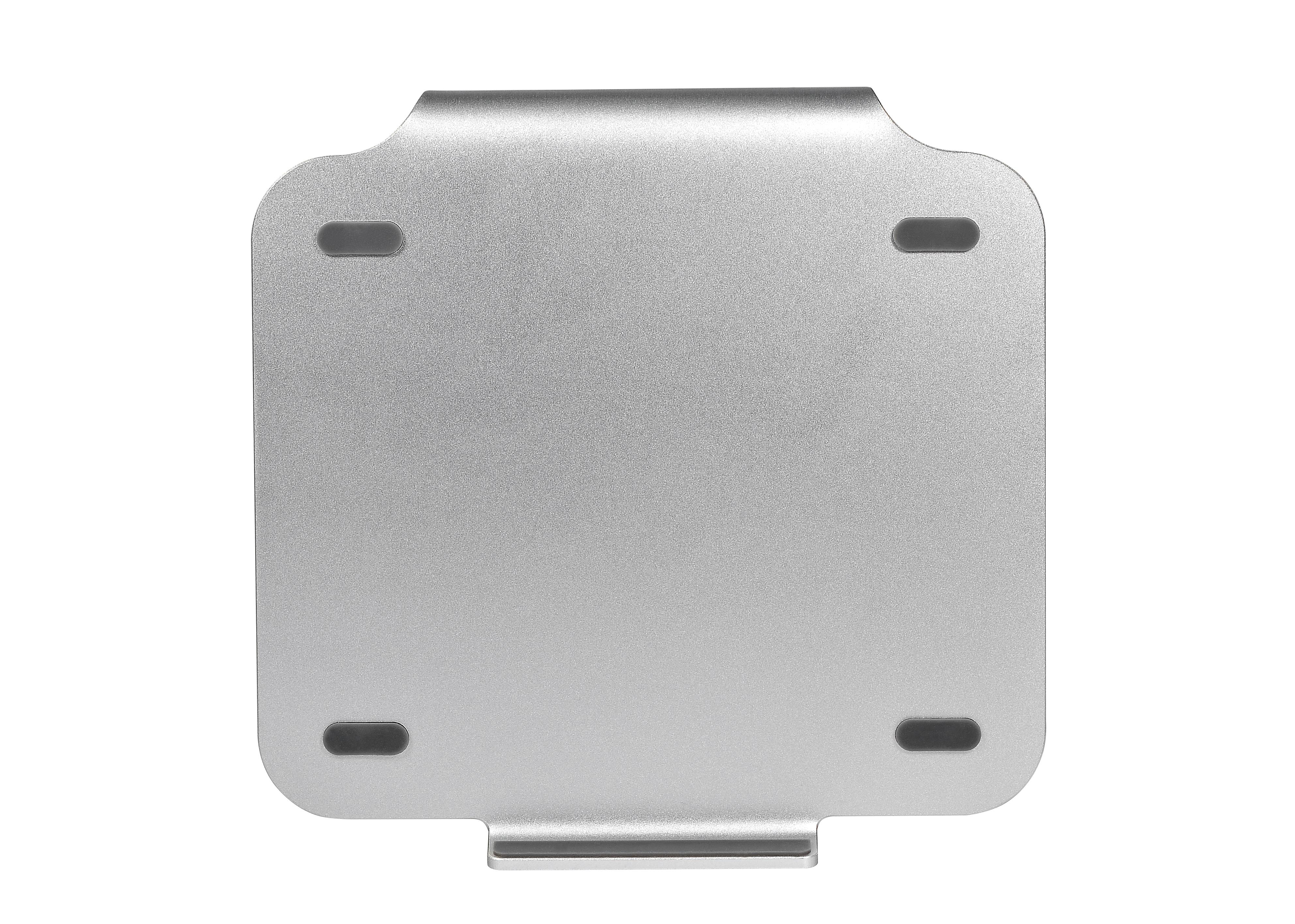 Spire SPUGAP-2S - Notebook-Ständer - Silber - 25,4 cm (10 Zoll) - 43,2 cm (17 Zoll) - Aluminium - 251 mm