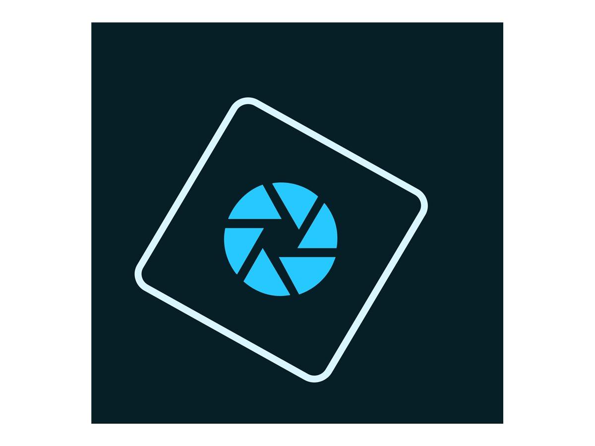 Adobe Photoshop Elements 2020 - Box-Pack - 1 Benutzer (Mini-Box)