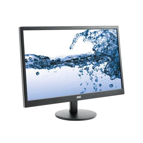 AOC E2270SWDN 21.5Zoll Full HD TN Schwarz Computerbildschirm LED display