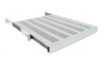 Intellinet 712330 Regalzubehör - Bürokleinmaterial - 483x800 mm - Grau