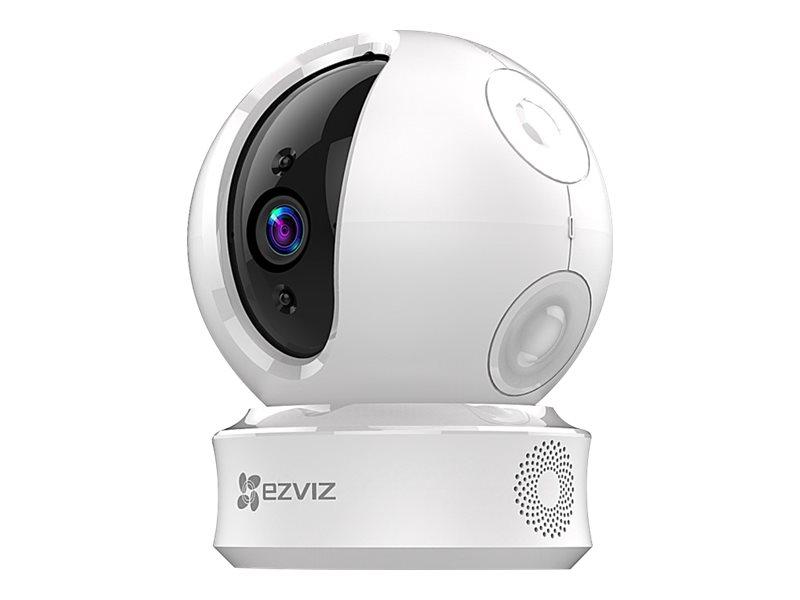 Ezviz ez360 - Netzwerk-Überwachungskamera - schwenken / neigen