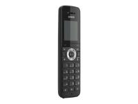 M15 SC DECT-Telefon Schwarz Anrufer-Identifikation