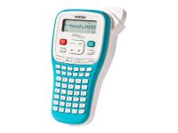 P-Touch PT-H101TB - Beschriftungsgerät - monochrom