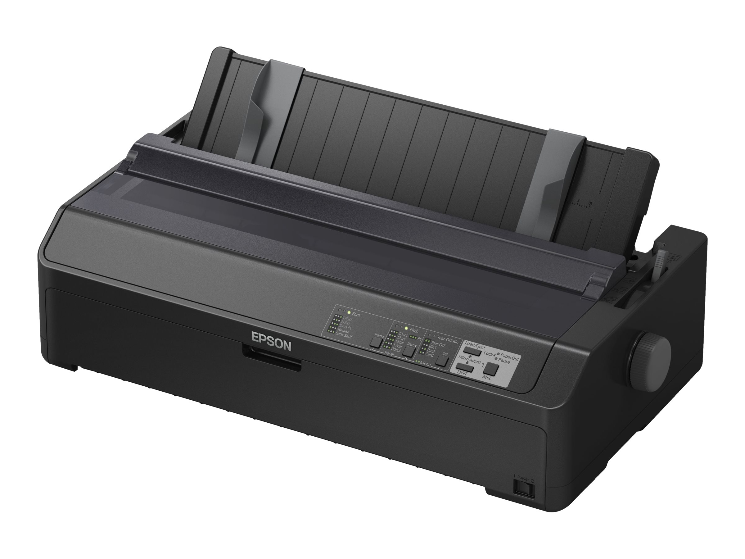 Epson FX 2190II - Drucker - monochrom