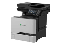 CX725dhe - Multifunktionsdrucker - Farbe