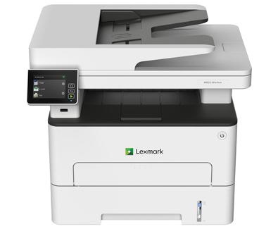 Lexmark MB2236adwe - Laser - Monodruck - 600 x 600 DPI - A4 - Direkter Druck - Schwarz - Weiß