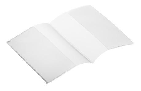 Durable 213919 - Schutz- und Ausweishülle - Transparent - B6