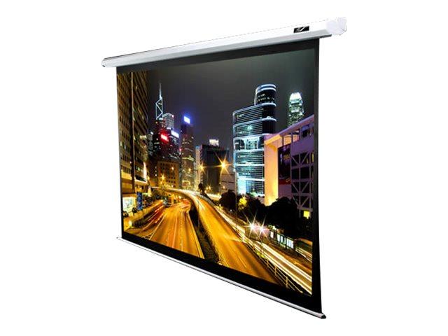 """Elite Screens Elite Spectrum Series Electric100XH - Leinwand - Deckenmontage möglich, geeignet für Wandmontage - motorisiert - 254 cm (100"""")"""