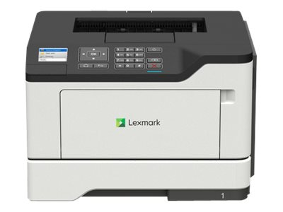 Lexmark B2546dw - Drucker - monochrom - Duplex