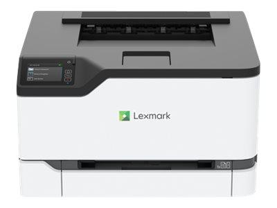 Lexmark C3426dw - Drucker - Farbe - Duplex - Laser - A4/Legal - 600 x 600 dpi - bis zu 26 Seiten/Min. (einfarbig)/