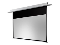 Electric Professional Home cinema format - Leinwand - in Wand montierbar