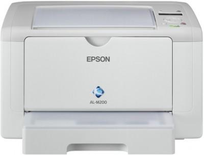 Epson WorkForce AL-M200DN - Drucker s/w Laser/LED-Druck - 1.200 dpi - 30 ppm