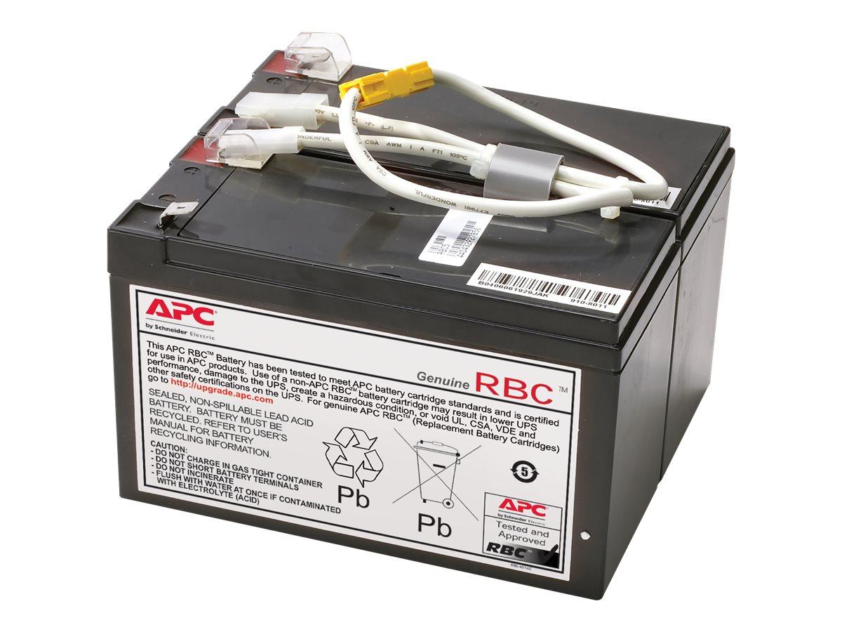 APC Replacement Battery Cartridge #5 - USV-Akku Bleisäure