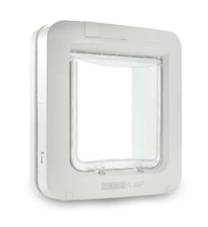 Segula 70943 - Weiß - Klappe - Kunststoff - Katze - Akku - 272 mm