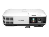 EB-2250U Desktop-Projektor 5000ANSI Lumen 3LCD WUXGA (1920x1200) Weiß Beamer