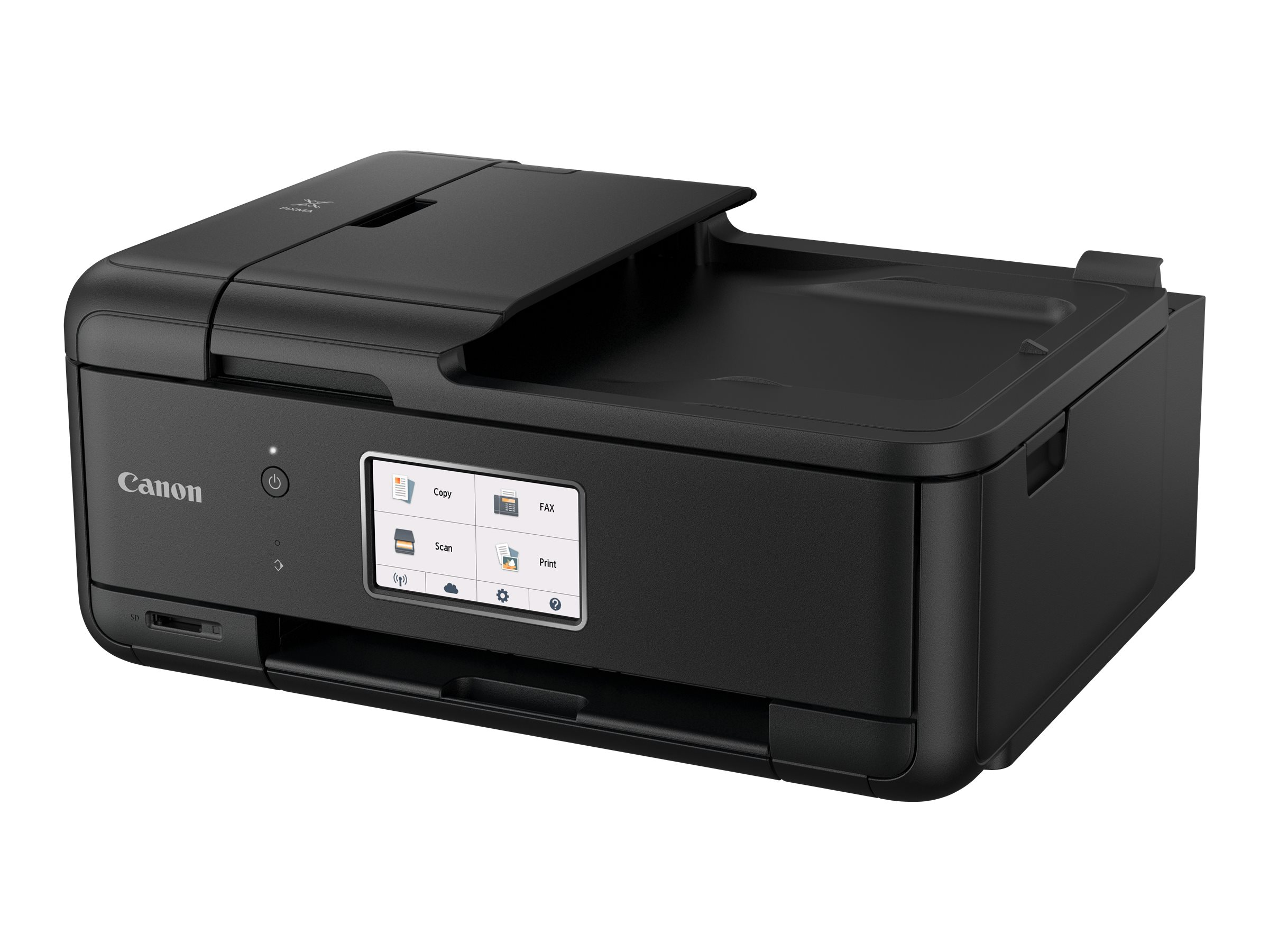canon pixma tr8550 multifunktionsdrucker. Black Bedroom Furniture Sets. Home Design Ideas