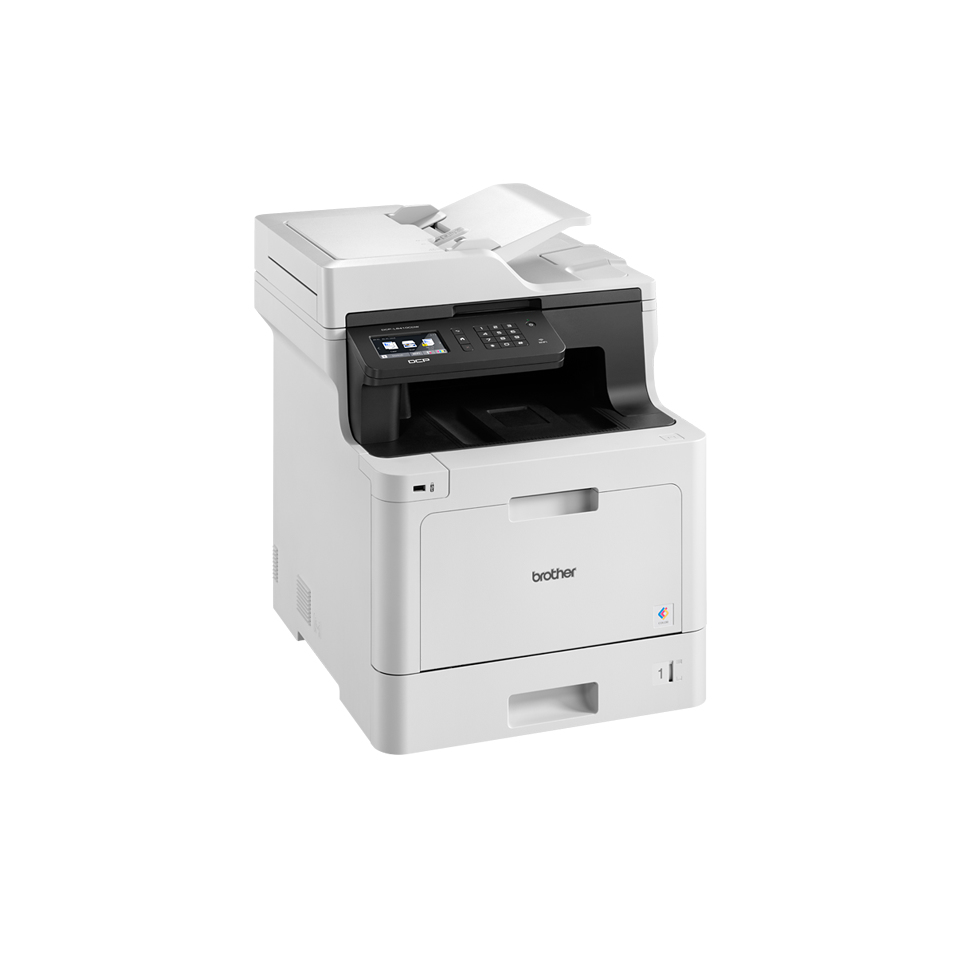 Brother DCP-L8410CDW 2400 x 600DPI Laser A4 31Seiten pro Minute WLAN Multifunktionsgerät