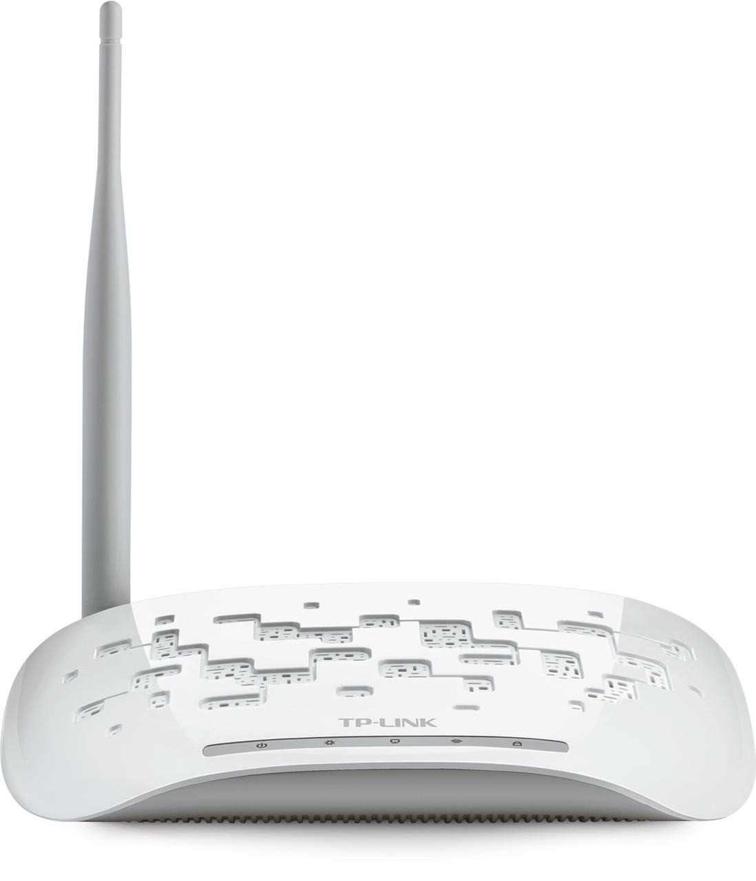 TP-LINK TL-WA701ND Lite N 150Mbps Access Point - Drahtlose Basisstation - 802.11b/g/n