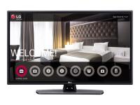 32LV341H 32Zoll Full HD 240cd/m² Schwarz A+ 10W Gästefernseher