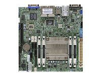 Vorschau: Supermicro A1SRI-2758F - Motherboard - Mini-ITX