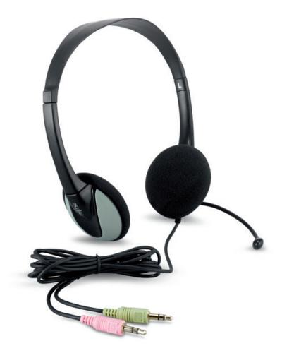 Fujitsu Communicator Headset - Headset - kabelgebunden