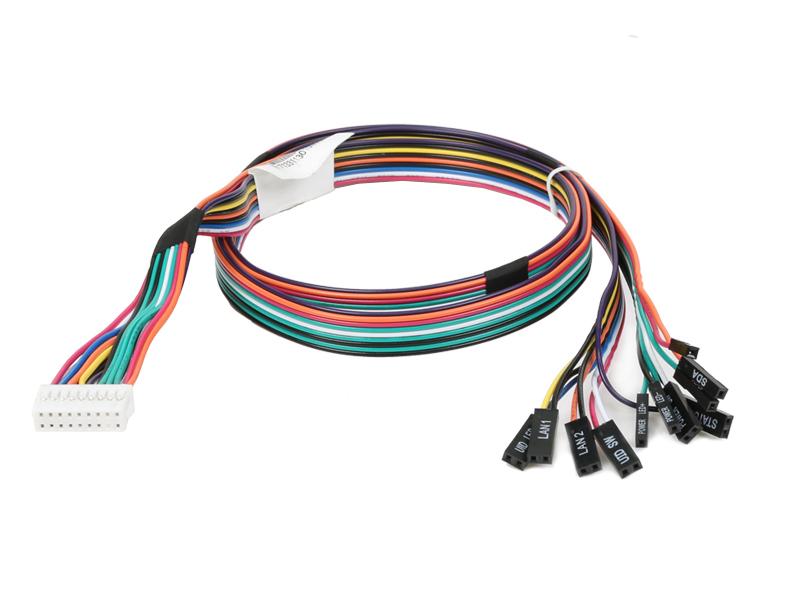 Vorschau: Chenbro Cable Display 900mm RM13310e001.20-pin header