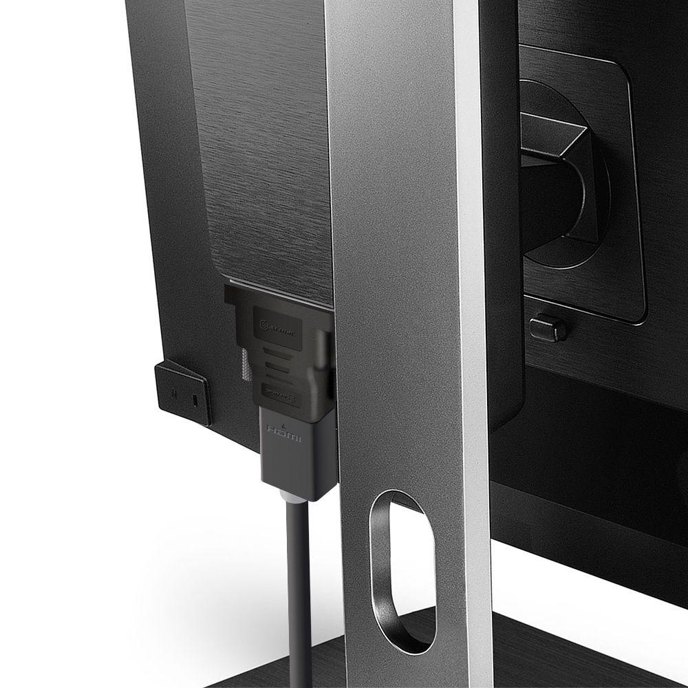 Alogic DVI-HDMI-MF - DVI - HDMI