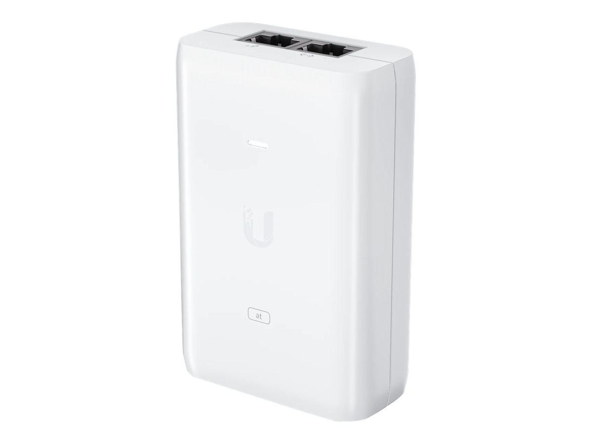 UbiQuiti Networks U-POE-AT - Power Injector - 30 Watt
